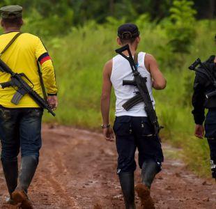 Al menos 4 muertos en un ataque atribuido a disidentes de las FARC en el suroeste de Colombia