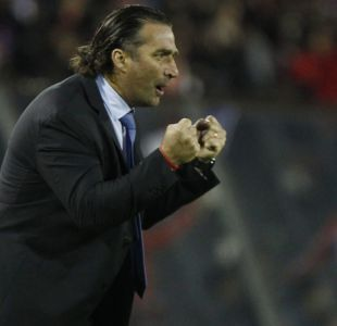 "Pizzi elogia regreso del gol en ""La Roja"" y no descarta convocar un reemplazo de Vidal"