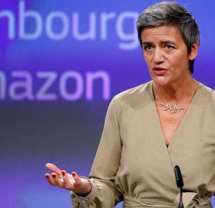Aumenta la presión a Apple y Amazon por beneficios fiscales