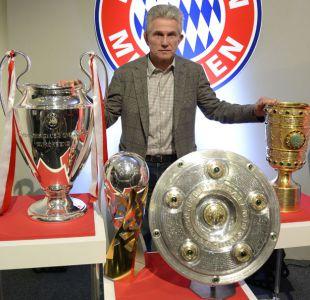 Bayern Munich anuncia el fichaje de Jupp Heynckes como entrenador