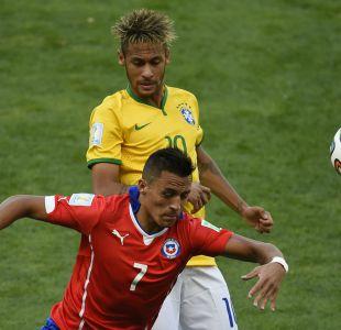 #EntregaBrasil: la campaña que busca que el Scratch se deje perder con Chile y eliminar a Argentina
