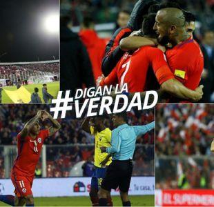 """[VIDEO] #DLVenlaWeb con la victoria de """"La Roja"""" y el Mundial Sub 17"""