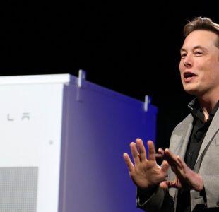 Elon Musk planea reconstruir la red eléctrica de Puerto Rico con energía solar