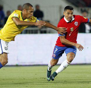 ¿A qué hora juega Chile? Conoce la agenda de la decisiva fecha 18 de las Clasificatorias