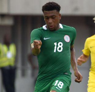 Nigeria se convierte en el primer país de África clasificado al Mundial de Rusia 2018
