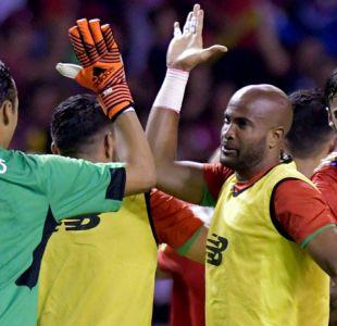 Costa Rica va al Mundial 2018 y EE.UU. luchará último cupo con Honduras y Panamá