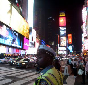 Filipinas extraditará a EEUU a sospechoso de atentado desbaratado en Nueva York