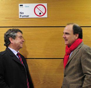 Oposición califica de autocomplaciente a Bachelet y aseguran que no ha oído a las personas