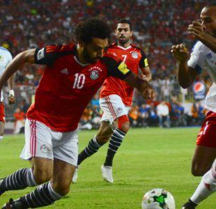 Egipto se convierte en el segundo país africano en clasificar a Rusia 2018