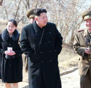 Kim Yo-jong: la joven hermana de Kim Jong-un que acaba de ser promovida a un poderoso cargo