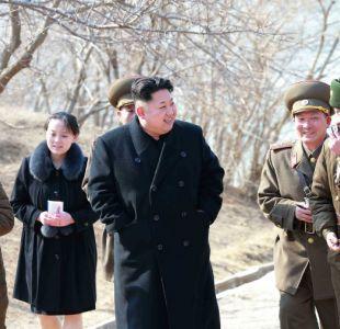 La mujer más poderosa de Corea Del Norte