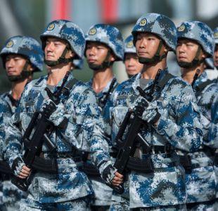Los cambios con los que el presidente de China quiere aumentar su poder sobre el Ejército