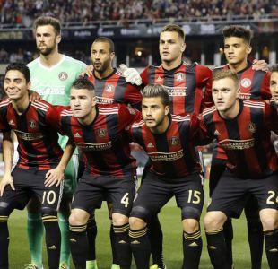 El fenómeno del Atlanta United: el club de Carlos Carmona que hace un año no existía