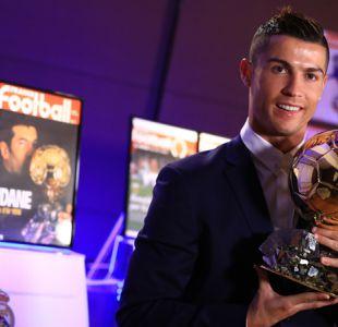 Alexis y Vidal fuera de carrera: Los nominados al Balón de Oro de France Football