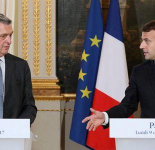 Francia permitirá entrada legal a 10.000 refugiados