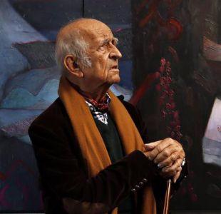 Muere destacado artista plástico peruano Fernando de Szyszlo