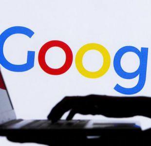 Google revela que operadores rusos compraron anuncios