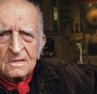 Muere el pintor Fernando De Szyszlo, precursor del arte abstracto en Perú