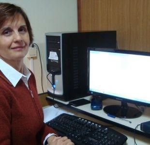 Silvina De Biasi, la astrónoma argentina que ayuda a resolver delitos observando las estrellas