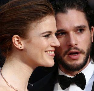 You know nothing, Jon Snow: la mala broma que casi le cuesta el noviazgo a Kit Harington
