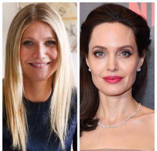 Gwyneth Paltrow y Angelina Jolie se suman a la lista de víctimas de Harvey Weinstein