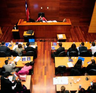 Caso Sename: fijan audiencia de reformalización para 10 personas