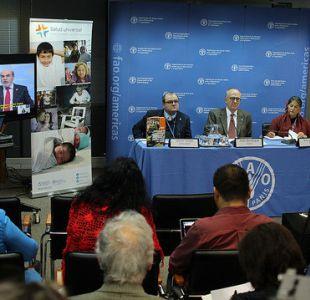 FAO y cifras de obesidad: Una deuda que tiene Chile es el alto costo de los alimentos saludables