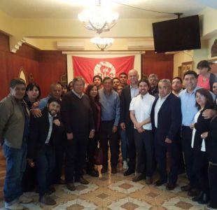 PC se abre a reactivar apoyo a Allende tras gesto de Elizalde a Carmona