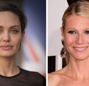 Angelina Jolie, Gwyneth Paltrow y otras celebridades acusan de acoso a Harvey Weinstein