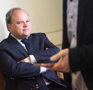 Caso Caval: Tribunal determina cerrar causa principal de la investigación