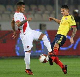 [Minuto a Minuto] Perú y Colombia buscan la clasificación al Mundial de Rusia