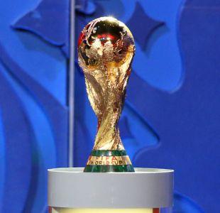 Así estarán conformados los bombos para el sorteo del Mundial de Rusia