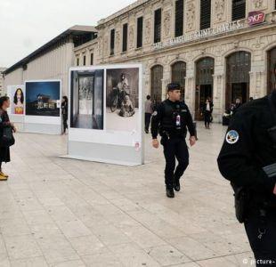Identifican a autor del ataque con cuchillo en París reivindicado por el Estado Islámico