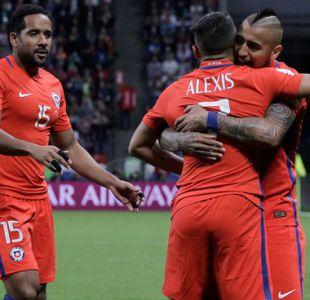 """El ocaso de la """"Generación Dorada"""", la más ganadora en la historia del fútbol chileno"""