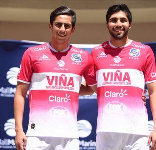 Everton lanza nueva indumentaria por la prevención del cáncer de mama