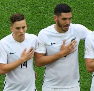 5 claves sobre Nueva Zelanda, la desconocida selección con la que Perú buscará un cupo en Rusia