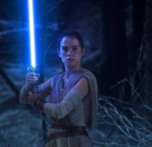 Esta es la canción de Disney que inspira a Daisy Ridley para las escenas de acción de Star Wars