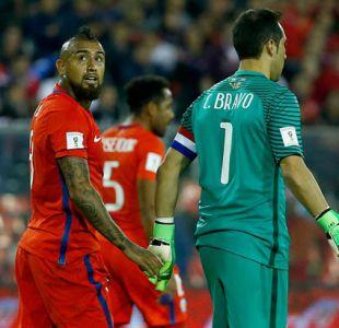 [VIDEO] La dura acusación de la suegra de Claudio Bravo contra Arturo Vidal