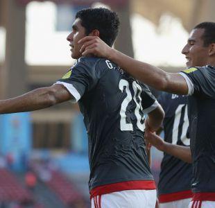 Paraguay entra como líder en los octavos del Mundial Sub 17, Colombia como segunda