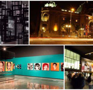 Museos de Medianoche: revisa las actividades gratuitas