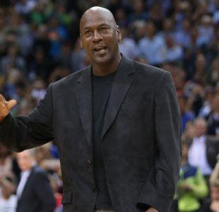 """Michael Jordan critica millonarias transferencias en NBA: """"Tendrás 28 equipos que serán basura"""""""