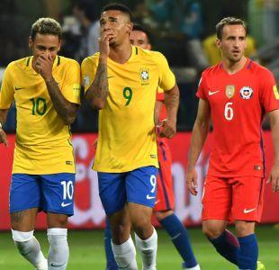 """[VIDEO] Todos contra """"La Roja"""": Sudamérica celebra fracaso de un soberbio Chile"""