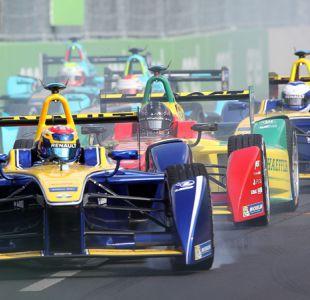 Ministro Rebolledo y la Fórmula E: Es una inversión pública muy beneficiosa