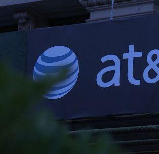 AT&T estaría evaluando venta de sus activos en América Latina