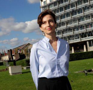 Unesco elige a Audrey Azoulay como directora general con la misión de convencer a EEUU e Israel
