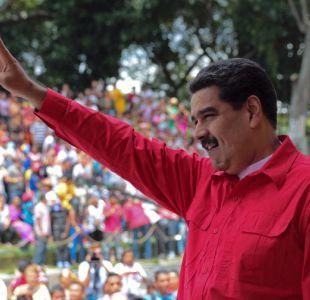 Maduro advierte: Gobernadores electos deberán subordinarse a la Constituyente