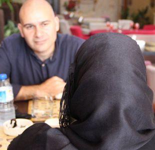 Un escorpión me picó y ni siquiera lo sentí: el testimonio de una mujer iraquí que escapó de ISIS