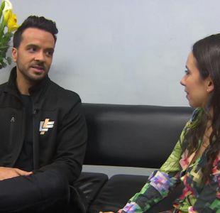 [VIDEO] Despacito: el hit que Luis Fonsi creó en Chile