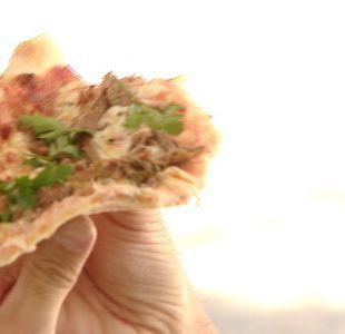 [VIDEO] La revancha de la carne mechada