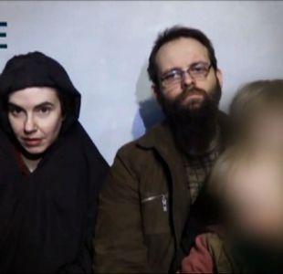 Canadiense secuestrado en Pakistán relató horrores vividos durante su cautiverio.